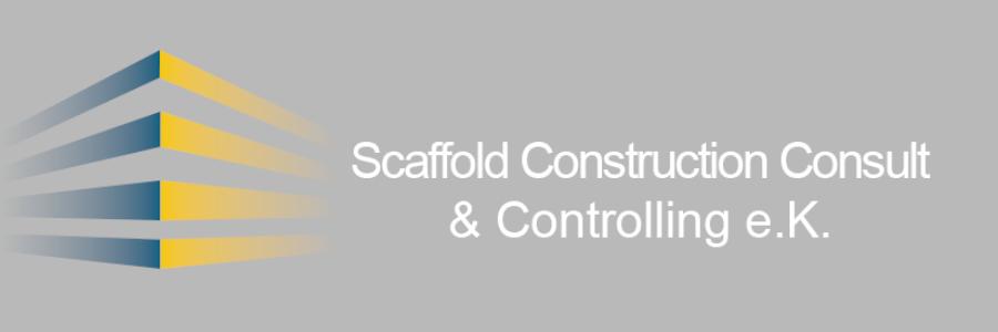 Logo Scaffold Construction Consult & Controlling e.K.