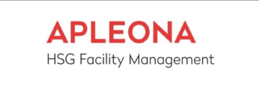 Logo Apleona HSG Facality Management